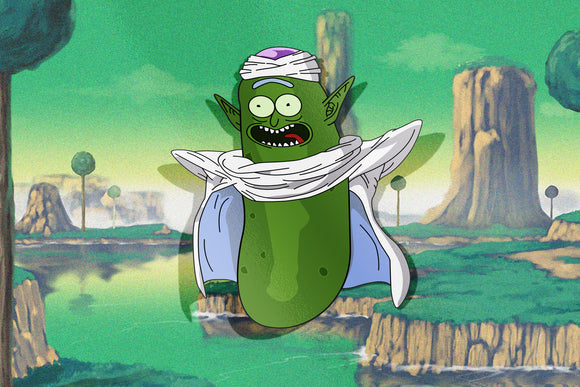 PICKLE-LO Rick