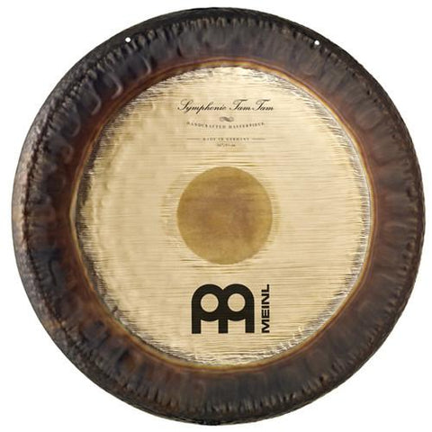 Meinl Symphonic Tam Tams and Gongs