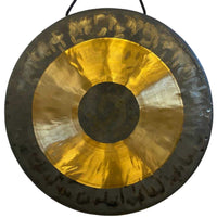 "10"" Chau Gong with Beater"