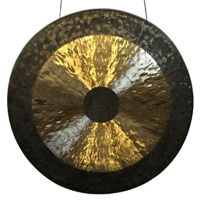 "28"" Chinese Chau Gong with Beater"