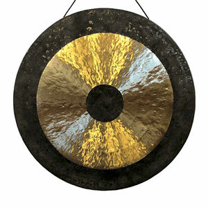 "32"" Chinese Chau Gong with Beater"