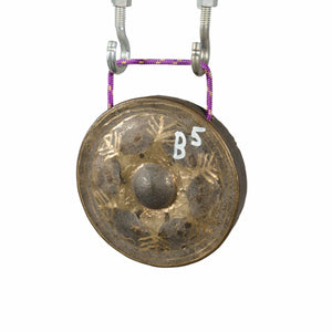 The Gong Shop Tuned Thai Gongs B5 Tuned Thai Gong