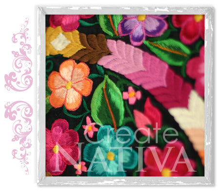 New Collection on Create Nativa