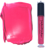 INTENTIONS | Lanolin Lip Therapy | Semi Sheer Bright Pink Tint Lip Treatment | 7 ml / 0.23 oz