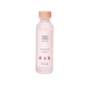 Red Rose Activating Toner