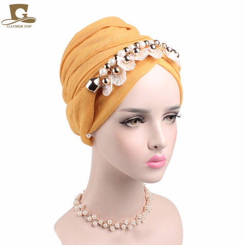 2017 NEW pearl shell Pendant head Scarf