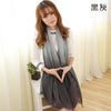 New Fashion Winter Scarves Gradual Scarfs