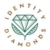 Identity Diamonds