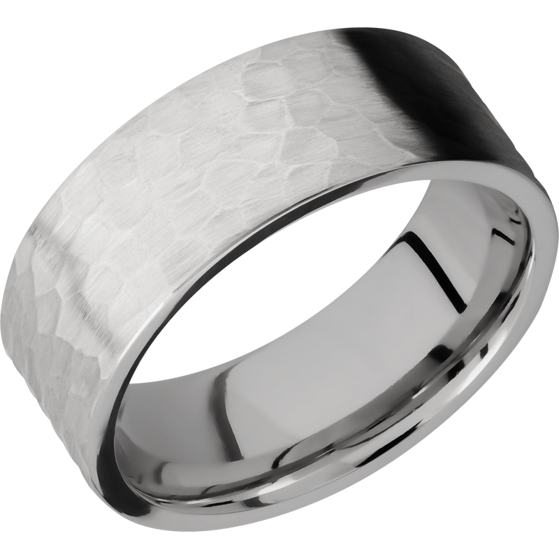 *In Stock!* Titanium Band