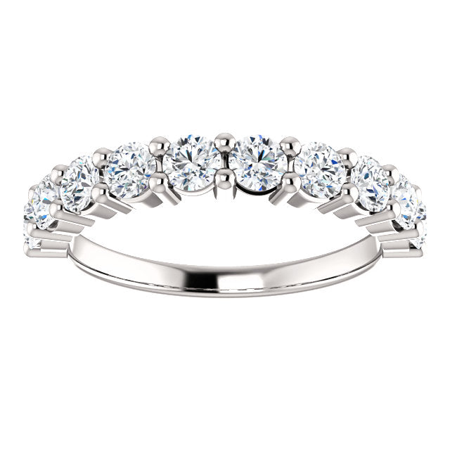 Grace Band - Extra Chunky (1 Carat, 3mm)