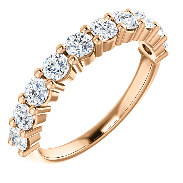 Grace Band 1 Carat (3mm)