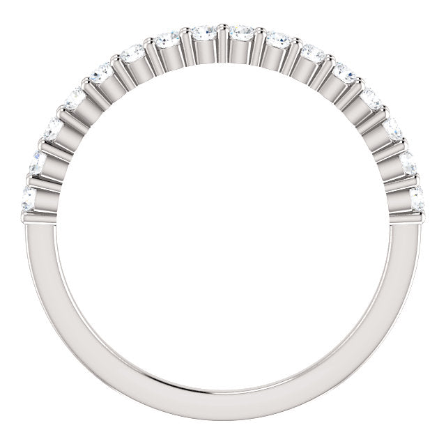 Grace Band 1/3 Carat (1.7mm)