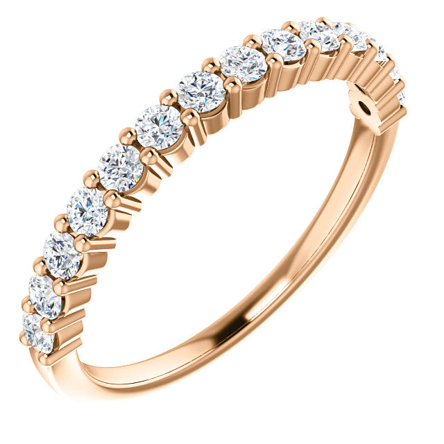 *In Stock* Grace Band 1/2 Carat