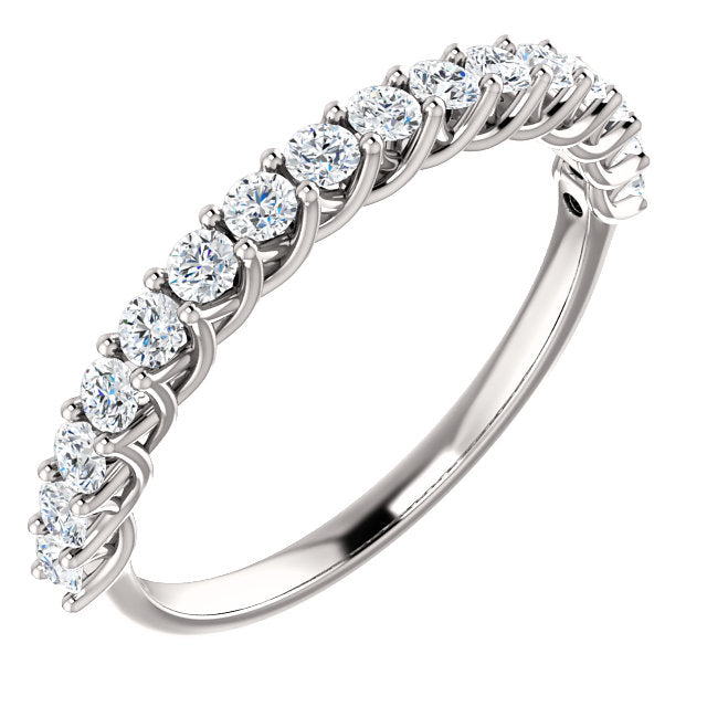 Cali Band 1/2 Carat (2mm)