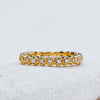 *In Stock!* Susie Eternity Diamond Band