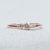 Estelle Multi Stone Diamond Ring