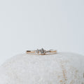 *In Stock* Estelle Multi Stone Diamond Ring