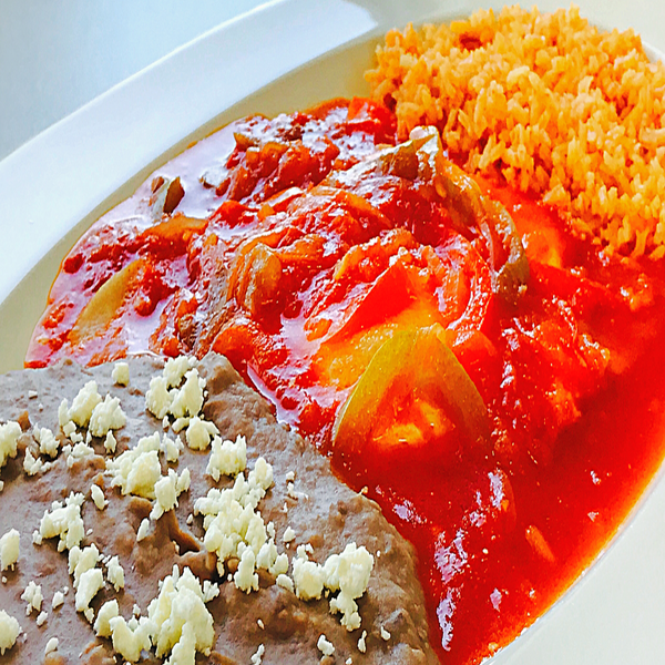 Huevos Rancheroz. At KopëPot, we make it easy to order. Try our food delivery service today! Food delivered in Sunnyvale, Mountain View, Palo Alto, Milpitas, Stanford, San Jose and more