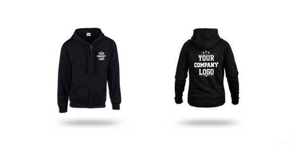 zip hoodies-EnryPrint.com