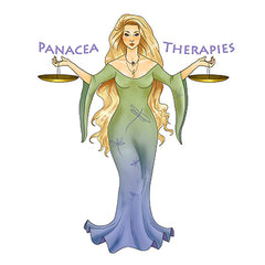 Panacea Therapies Logo