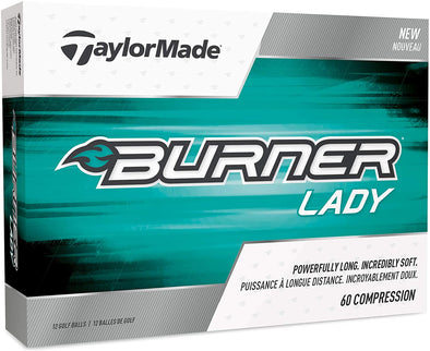 Taylormade Burner Lady