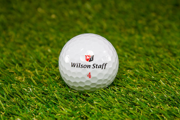 Wilson Dx3 Soft Mix