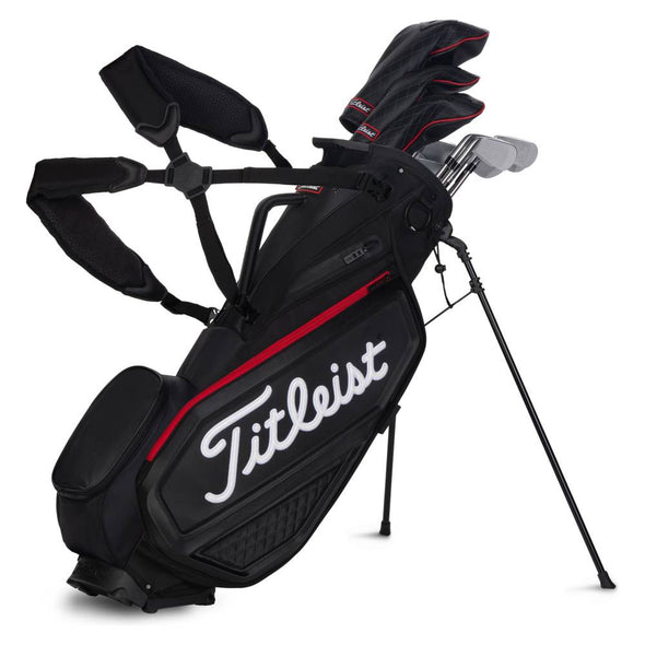 Titleist Jet Black Staff - Vandtæt
