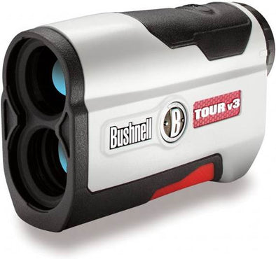 Bushnell V3 Tour Sølv/Sort