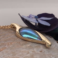 Load image into Gallery viewer, Kereru Pendant