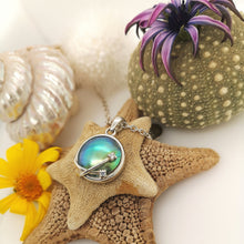 Load image into Gallery viewer, Shooting Star Pendant