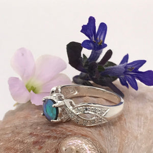 Riveria Ring