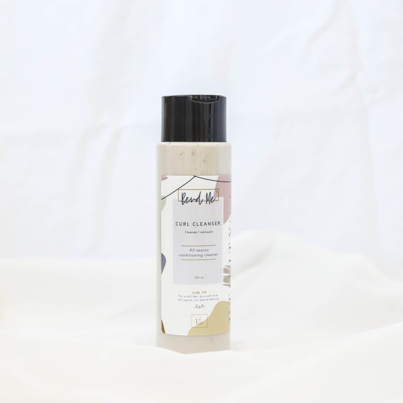Scalp & Curl Cleanser