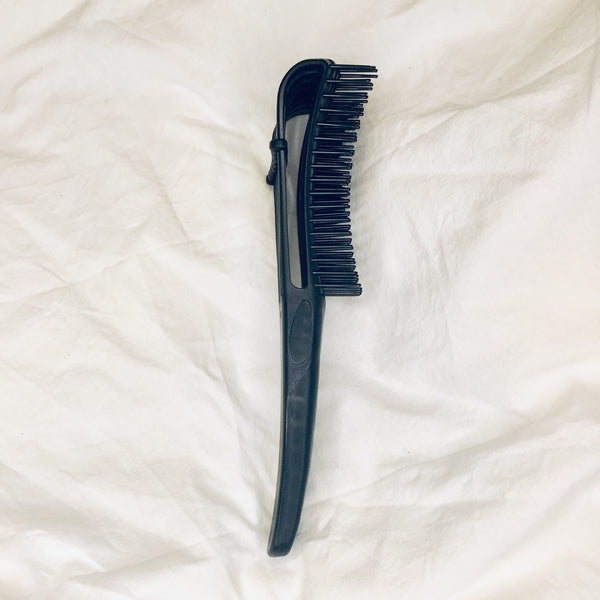 Curl Clumping Brush