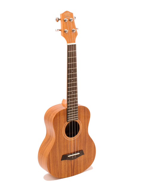 Sound Smith Acacia Ukulele - KKC/T-02 - SOUND SMITH  Ukulele - Concert Ukulele - solid Acacia - tenor ukulele