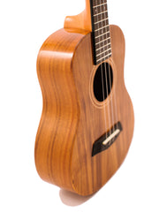 Sound Smith Acacia Ukulele - KKC/T-02 - SOUND SMITH  Ukulele - Guitar Capo Ukulele - Guitar picks