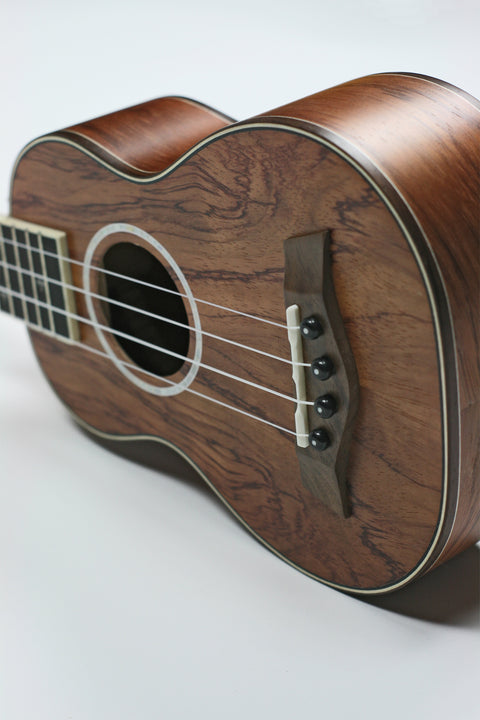 Sound Smith Palisander Ukulele - SSU-SSP - SOUND SMITH  Ukulele - soprano ukulele