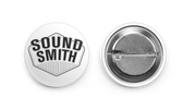 Sound Smith Buttons - SOUND SMITH  Sound Smith Buttons - Guitar Capo Sound Smith Buttons - Guitar picks