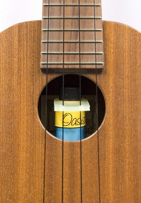 Oasis OH-18 Ukulele Humidifier - SOUND SMITH  Humidifier - Guitar Capo Humidifier - Guitar picks