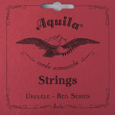 Aquila Red Series - SOUND SMITH  Ukulele Strings - Guitar Capo Ukulele Strings - Guitar picks