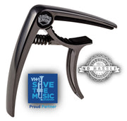 Sound Smith Guitar Capos - SOUND SMITH  Guitar capo - Guitar Capo Guitar capo - Guitar accessories