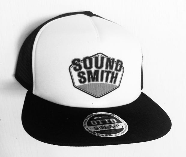 Sound Smith Snapback Hats - SOUND SMITH  Hats - Guitar Capo Hats - Guitar picks