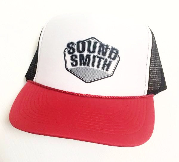 Snapback Hats - SOUND SMITH  Hats - Guitar Capo Hats - Guitar picks