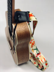 Sound Smith Hawaiian Ukulele Strap - SOUND SMITH  Ukulele Straps - Guitar Capo Ukulele Straps - Guitar picks