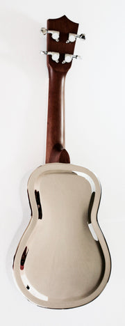 Sound Smith Brass Body Concert Resonator - SSU-RB - SOUND SMITH  Ukulele - Guitar Capo Ukulele - Guitar picks