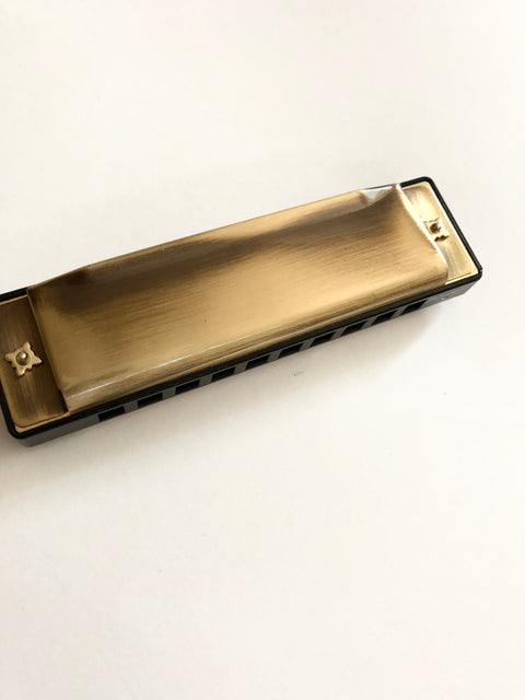 Sound Smith Harmonica SSH-10 - Key of C