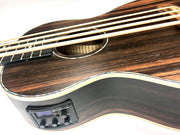 NEW! Sound Smith Ebony Ukulele Bass SSU-EB33