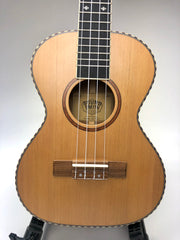 Sound Smith Solid-body Cedar/solid Hawaiian Koa Ukulele