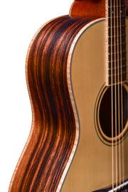 Pre-Order Sound Smith Parlor Acoustic - Electric Guitar (SEP)