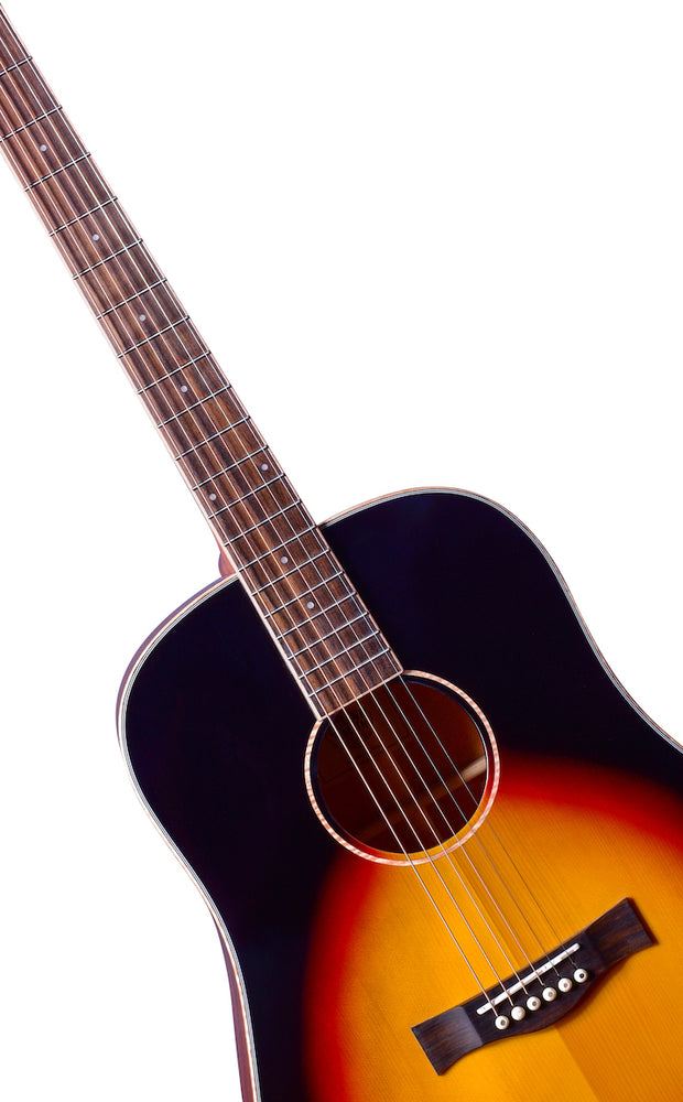 Sound Smith Sloped Shoulder Dreadnought Acoustic/Electric Guitar - SMD