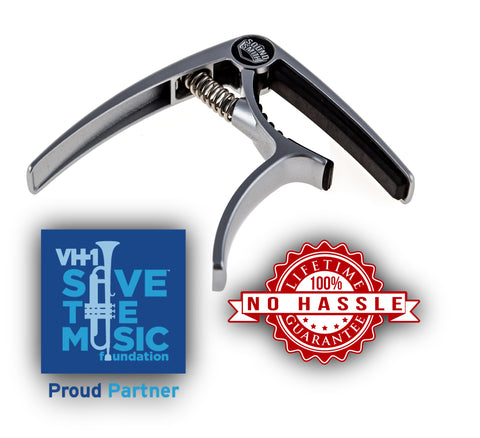 Sound Smith Guitar Capos - SOUND SMITH  Guitar capo - Guitar Capo Guitar capo - Guitar picks